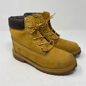 Timberland men boots size 6.5